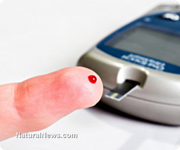 Heavy metals scientifically linked to causing diabetes | fitness, health,news&music | Scoop.it