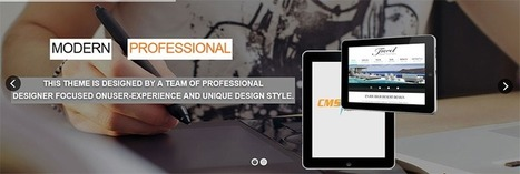 Magento Revolution Slider Extension by Cmsideas - ONLY 39$ | Magento Extensions and Magento Themes | Scoop.it