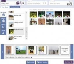 Herramientas de edición de  vídeos | Sitios y herramientas de interés general | Scoop.it