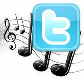 Llistes musicals a Twitter | Actualitat Musica | Scoop.it