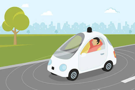How Driverless Cars Could End Up Harming the Environment   IAATI Australasian Branch   Scoop.it