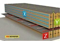 Magasin automatique en 3D - Stratégies Logistique   Implantation d'entreprise   Scoop.it