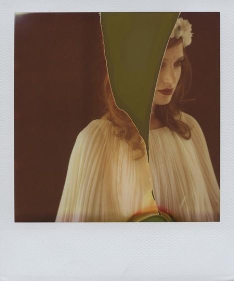 Chloe Aftel – Polaroids | Polaroid | Scoop.it