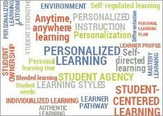 'Red Flags' to Look for When Evaluating Personalized Learning Products // EdWeek | Educational Psychology & Technology | Scoop.it