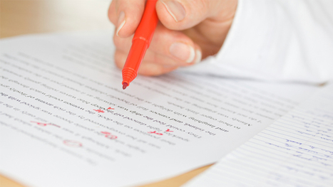 5 Spelling Errors That Can Torpedo Your Resume or Cover Letter | English for HR and working life | Scoop.it