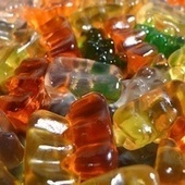 Get Really Drunk Off Gummi Bears | Strange days indeed... | Scoop.it