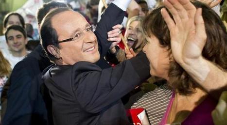 Culture numérique. Élocution de F. Hollande:«Le public et les créateurs sont dans le même mouvement pour l'exception culturelle française.» | L'actualité de la filière Musique | Scoop.it