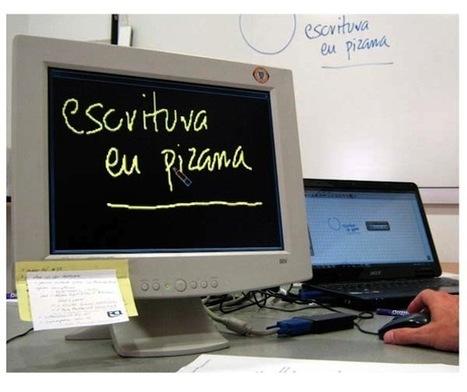 Atlantic Devices y Mimio muestran en SIMO Network 2013 la solución para discapacidad visual en las aulas | Digital AV Magazine | comunicacion en personas con discapacidad | Scoop.it