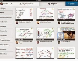 Top 7 Useful Apps for TEFL Educators | Edtech PK-12 | Scoop.it