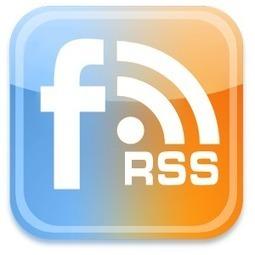 Faça um Feed RSS com a Fan Page do Facebook | Mídias Sociais | Scoop.it