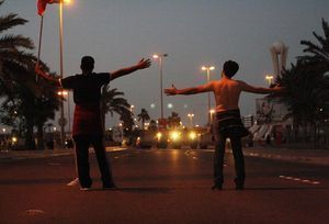 Arrests follow deadly Bahrain crackdown | Coveting Freedom | Scoop.it