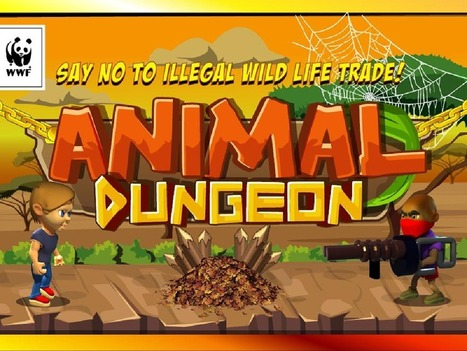 Animal Dungeon - Save Animals by Playing Game | edocr | Appimize Studio | Scoop.it