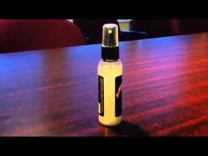Incognito Restroom Spray - The VSR explained | Consulting | Scoop.it