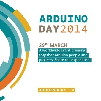 """Arduino Blog » Blog Archive » 29th of March Arduino Day: we are ready to celebrate with more than 240 events #ArduinoD14 