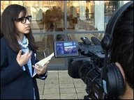 BBC News - Tips on how to make a video news report | Going Digital | Scoop.it