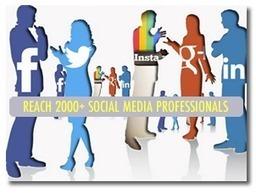 Jobs in Social Media | social media, teens, and the world | Scoop.it