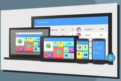 Microsoft's relationship with Android: 'It's complicated' | ZDNet | Telecoms & Devices | Scoop.it