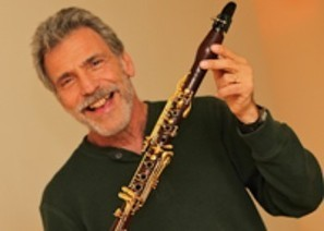 Eddie Daniels - Acclaimed Jazz & Classical Clarinetist - In Concert at Rialto Center for the Arts - Friday, April 12, 2013 | JazzLife | Scoop.it