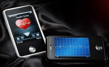 Mobile phones may make us healthier, research suggests | IT Trends for year 2023 | Scoop.it