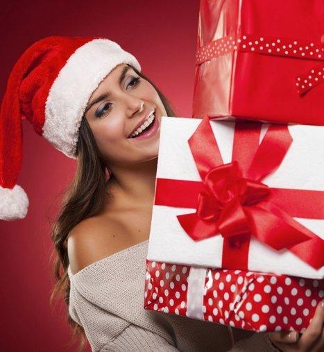 Le shopping de Noël, c'est hotte! | Orientation | Scoop.it