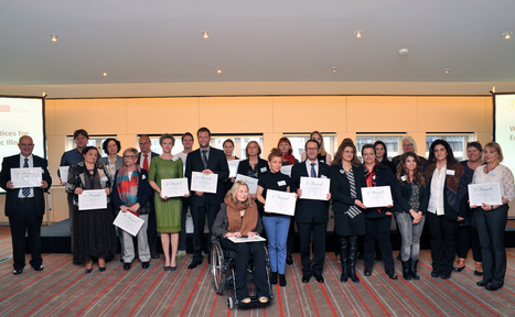 Results and conclusions of the ENWHP closing Conference on Chronic diseases of and Work | Envejecimiento saludable en el trabajo | Scoop.it
