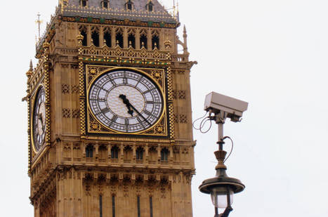 UK's mass-surveillance draft law grants spies incredible powers for no real reason – review | LifeBank | Scoop.it