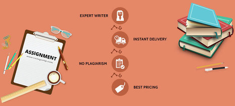 Get the Best Assignment Help Online   Educational Topics   Scoop.it