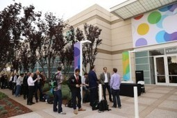 Apple's iPhone 5S Announcement Live Blogs | Mobile Marketing ... | Mobile Marketing Nuggets | Scoop.it