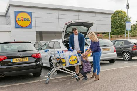 Contestability: Lidl to open dozens of new supermarkets in London's 'Waitrose country' | Unit 3 Market Structures, pricing, price discimination, contestablility | Scoop.it