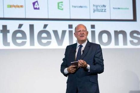 France Télévisions mis sous étroite surveillance par le CSA et l'exécutif | Actu des médias et des RP ! | Scoop.it