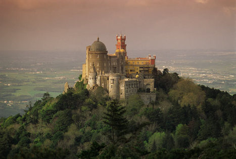 Simply Sintra: magic and mystery on Portugal's Atlantic coast | Travel | Scoop.it