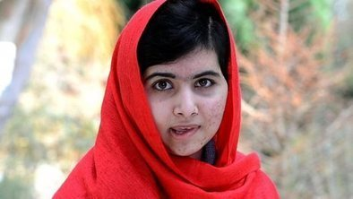 Malala Yousafzai to open new library | Women's Empowerment | Scoop.it