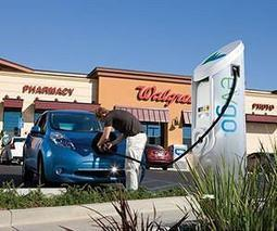 Greenhouse gas emissions of cars could drop 80 percent by 2050 | Sustain Our Earth | Scoop.it