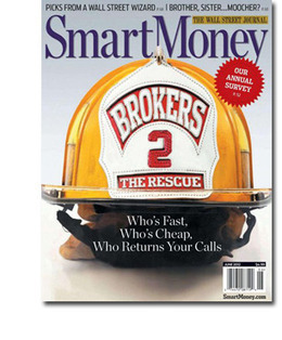 SmartMoney Shuts Down Print Mag, Expands Digital | Magazine Publishing | Scoop.it