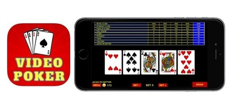 Buy Super Ultimate Video Poker Full Games For iOS | Chupamobile.com | ios source code | Scoop.it
