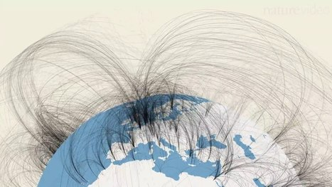 The Complex Networks of Our Planet | Next Nature Network | Outbreaks of Futurity | Scoop.it
