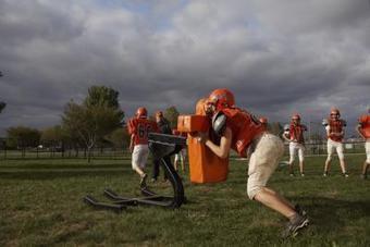 El programa de entrenamiento físico para fútbol americano de la Universidad de Luisiana | el americano como deporte formativo de la vida | Scoop.it