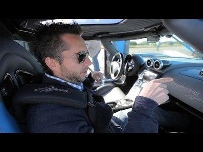 S03E01: Koenigsegg Agera, BMW 7 vs Audi A8 a 90-es évekből | autoauthoritys | Scoop.it