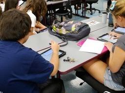 6 Tips to Curb Student Distraction - Teach Amazing! | Approches pédagogiques dans l'enseignement supérieur, évolutions des pratiques professionnelles et mobilités (professionnelles, spatiales) | Scoop.it