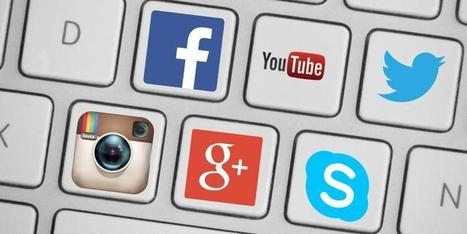 3 Reasons Why Relying on Social-Media Marketing Is a Losing Strategy | TL - The Strategist | Scoop.it
