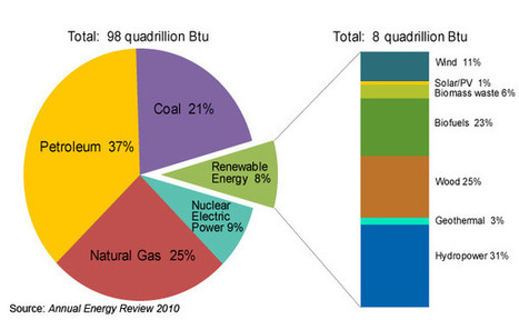 EIA - Total Energy - Energy Perspectives | Energy Crisis | Scoop.it