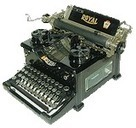 HISTORY OF COMMUNICATION: Typewriters | Communication and technology | Scoop.it