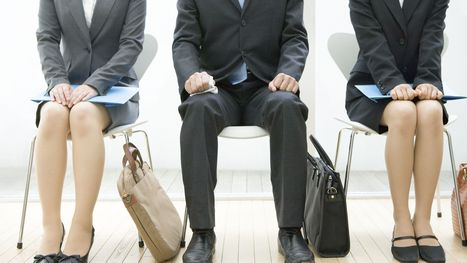Blowing a #job interview: Top Mistakes | Morales Marketing | Scoop.it