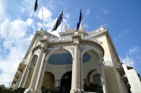 El Museo de Arte Cicládico y el de Historia Natural | Las tics y  la historia del arte | Scoop.it