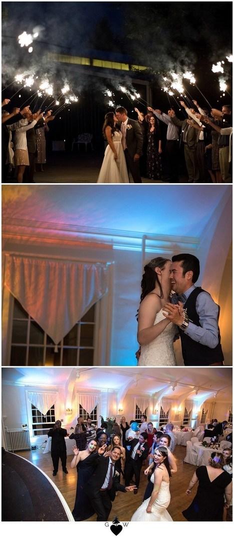 2015 Favorites: The Reception | GSquared Weddings | Weddings | Scoop.it
