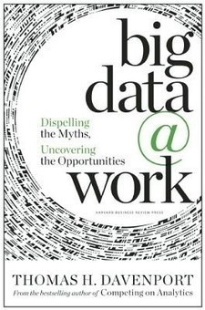 BIG DATA @ WORK (HARDCOVER) | Biography  Autobiography | Scoop.it