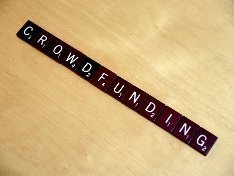 The benefits of crowdfunding aren't what you think | Crowdfunding Startups | Scoop.it