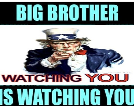Going Underground - Info that has been classified, Secret is Out: Don't want to live in the grip of Big Brother? Read this Blog | Going Underground - Info that has been classified, Secret is Out | Scoop.it