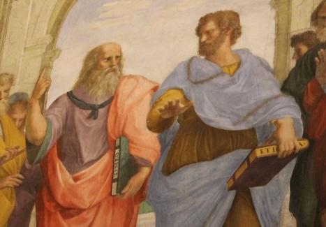 Serve ancora studiare filosofia in Italia? | Filosofia e Oriente | Scoop.it