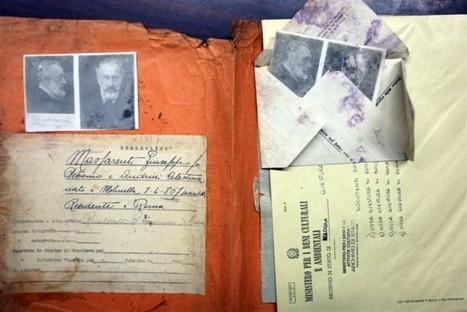"Categoria A8: 100 anni di ""storie sovversive"" raccontate on line | Généal'italie | Scoop.it"
